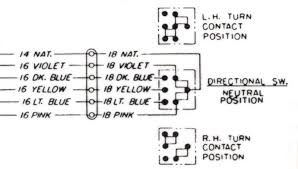 electrical help Of Light Switch Wiring Diagram For 1963 Chevy how its wired 1962
