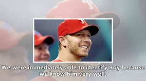 Roy halladay dead former cy youngwinning mlb pitcher dies at 40 in ...