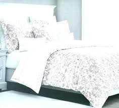 pink damask bedding sheet set printed duvet shams grey dark southern living