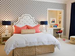 Small Picture Fresh Simple Preppy Bedroom 11029