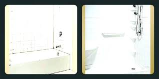 tub to shower conversion cost bathtub pictures new throughout showe tub