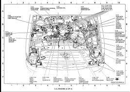 similiar 2000 ford ranger engine diagram keywords 2000 ford ranger engine diagram flex further 2008 ford ranger engine