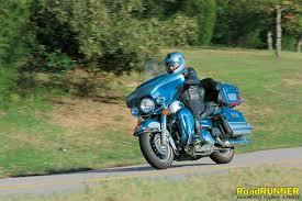 Harley Davidson Air Suspension Chart Harley Davidson Flhtcui Ultra Classic Electra Glide Long