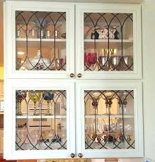 glass inserts for kitchen cabinets glass inserts for kitchen cabinets org intended cabinet door design 7