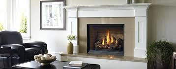 gas fireplace soot how to clean the glass on a gas fireplace gas logs soot in