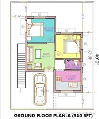 single bedroom house plans indian style stylish design ideas 7 500 square feet house plans