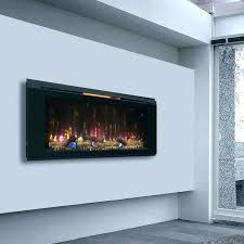 thin wall mount fireplace electric fireplaces wall wall mount electric fireplaces reviews wall hanging electric fireplace