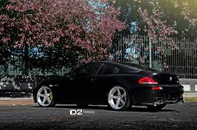 Coupe Series black bmw m6 : BMW Photo gallery