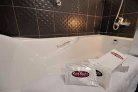 casa bocobo hotel bathtub in deluxe rooms