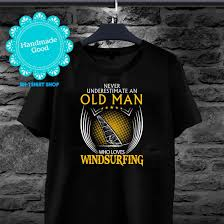 Wind Woman Designs Amazon Com Wind Surfing Man T Shirts For Men And Women