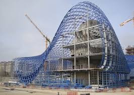 Architecture And Construction Generative Design In Architecture And Construction Will Pave