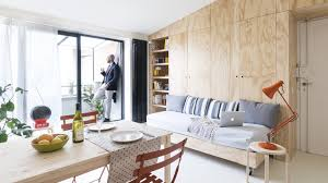 modern furniture small apartments. Multifunctional Furniture Makes This Small Apartment In Milan Feel A Lot Bigger Than It Is | 10 Stunning Homes Modern Apartments P
