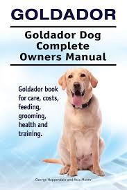 Buy Goldador. Goldador Dog Complete ...