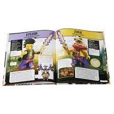 LEGO NINJAGO Collection: 10 Book Box Set with Minifigure – LittleMore