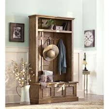 Wood Entryway Furniture Furniture The Home Depot