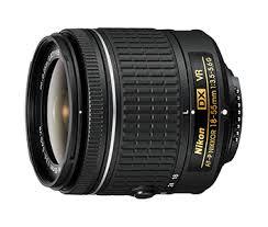 <b>AF</b>-<b>P DX NIKKOR</b> 18-55mm f/3.5-5.6G VR | <b>Объектив</b> | <b>Nikon</b> 18 ...