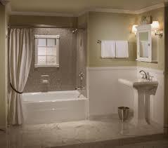 Incredible Bathroom Small Bathroom Decorating Ideas On A Budget Small Master Bathroom Renovation