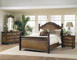 white wicker bedroom furniture. Rattan Bedroom Furniture Sets Within Catalina Complete Bed Tropical Pinterest Decor 0 White Wicker