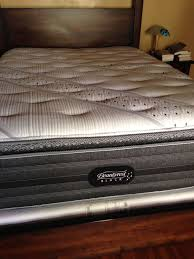 Simmons Beautyrest Black Mattress Review UpgradeYourSleep MomsLA