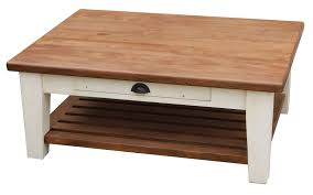 White Wood Coffee Table With Drawers Light Oak Coffee Table With Drawers Thesecretconsulcom