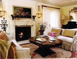 french decorating ideas best country