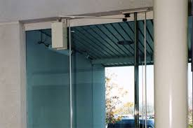 commercial door openers