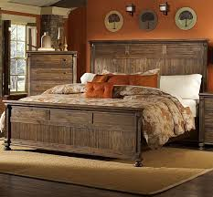 rustic master bedroom furniture. bedroom western rustic furniture brown lots of drawers dressing table ethnic weaving bed comforter twigs pattern master