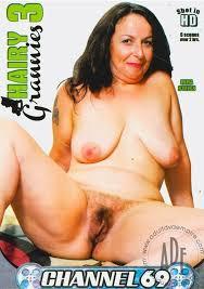 Movies hairy granny mature