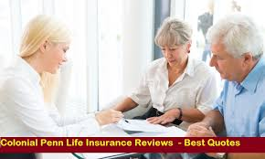 Penn Life Insurance Quotes Gorgeous Colonial Penn Life Insurance Reviews Best Quotes
