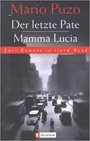 Der letzte Pate / Mamma Lucia.: Puzo, Mario: 9783548248110 ...