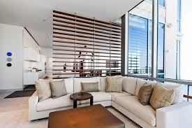 Small Picture Pictures of Modern Living Room Divider Useful ideas Home Design
