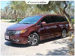 You supply the cheerios and dog hair. Aed1211 Month 2016 Honda Odyssey Touring 3 5l Full Honda Service 8 Seater Gcc Ref 12177 Dubizzle
