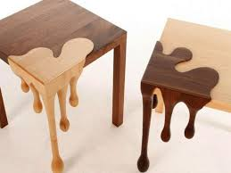 unique wooden furniture. Interior Cocktail Tables Unique Wood Table Top Design Inlay Delightful Wooden Dining Designs With Glass In Furniture O
