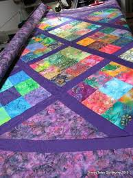 20 best quilt: sudoku images on Pinterest | Easy quilts, Quilt ... & Marilyn's colorful Sudoku quilt…Vickie Malasky's dragon flies (again!) and  some variegated Adamdwight.com