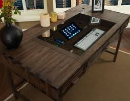 home office writing desk. Blair 60 \ Home Office Writing Desk S