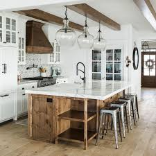 Modern Rustic Kitchen Designs and Ideas | Kitchens | Home decor ...