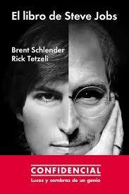 Pasajes Libreria Internacional El Libro De Steve Jobs Schlender