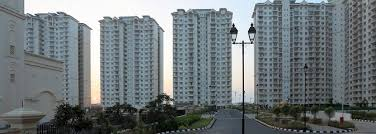 garden city apartments for rent. 3BHK Multistorey Apartment For Rent In DLF Gardencity At Old Mahabalipuram Road-Image Garden City Apartments
