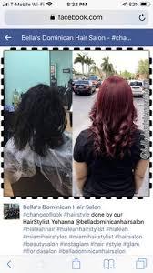 Yohanna Dominican Hair Salon 1812 Nw 183rd St Miami Gardens