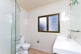 beach house bathroom. Hargraves Beach House - Bathroom