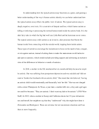 fulltext 29 26 in understanding how the typical autism essay