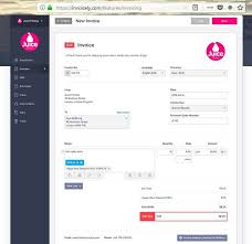 Wanna Create Invoice Online Use This 10 Free Invoice Generating Apps