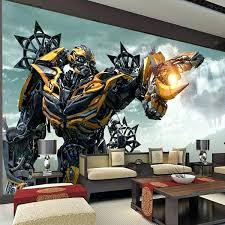 transformer wall decals vinyl wall decal sticker transformers style robot fighter on transformers wall decals canada transformer wall