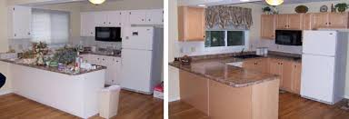 Cabinet Refacing Dalco Home Remodeling