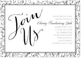 Corporate Invitation Card Format Event Invitation Cards Beauceplus