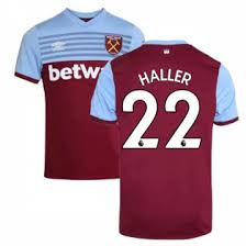 With a wide variety of west ham united apparel including jerseys, shirts, shorts and sweatshirts, fansedge.com offers all the latest authentic team merchandise in sizes for every fan. Sebastien Haller Football Shirts Kits Soccer Jerseys