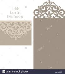 Invitation Envelope Template Laser Cut Envelope Template For Invitation Wedding Card