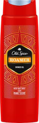 <b>Гель для душа OLD</b> SPICE Roamer 250мл – купить в сети ...