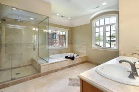 bathroom shower doors ideas. Stunning Design Of The Bathroom Areas With Grey Wall Added Frameless Shower Doors Ideas