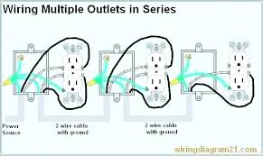 outlet circuit wiring diagram wiring a light switch and outlet on outlet circuit wiring diagram 4 prong